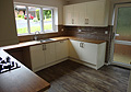 Newly Fitted Modern Kitchen 1