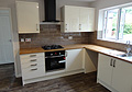 Newly Fitted Modern Kitchen 2