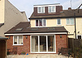 Loft Conversion and Wrap-Around Extension Photo 1