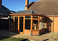 New Conservatory Installation Photo 1
