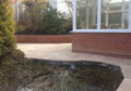 Ornamental Slabbing, Paving and Paved Steps 1