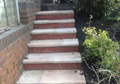 Ornamental Slabbing, Paving and Paved Steps 3