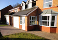 Single Storey Porch and Garage Extension 2