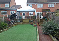 HD Property Services Garden transformation redditch