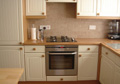 HD Property Services fitted kitchen