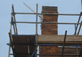HD Property Services roofing chimney repair