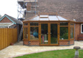 HD Property Services conservatory