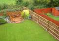 HD Property Services garden landscaping & decking