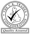 UK Trades Confederation logo